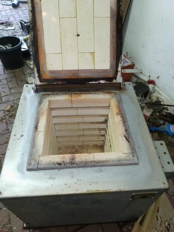 מדהים תנור קרמיקה למכירה / לקנות   פורום קרמיקה LW-68