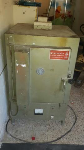רק החוצה תנור קרמיקה למכירה / לקנות   פורום קרמיקה MZ-06
